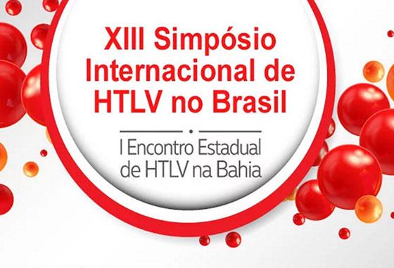 Simpósio Internacional sobre HTLV-1 está com as inscrições ...